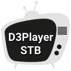 D3Player STB