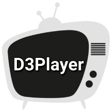 D3Player - Best IPTV Player In The Market